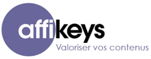AffiKeys