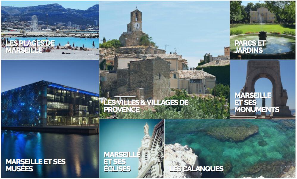 Marseille-informations