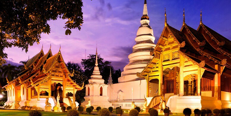 visiter chiang mai